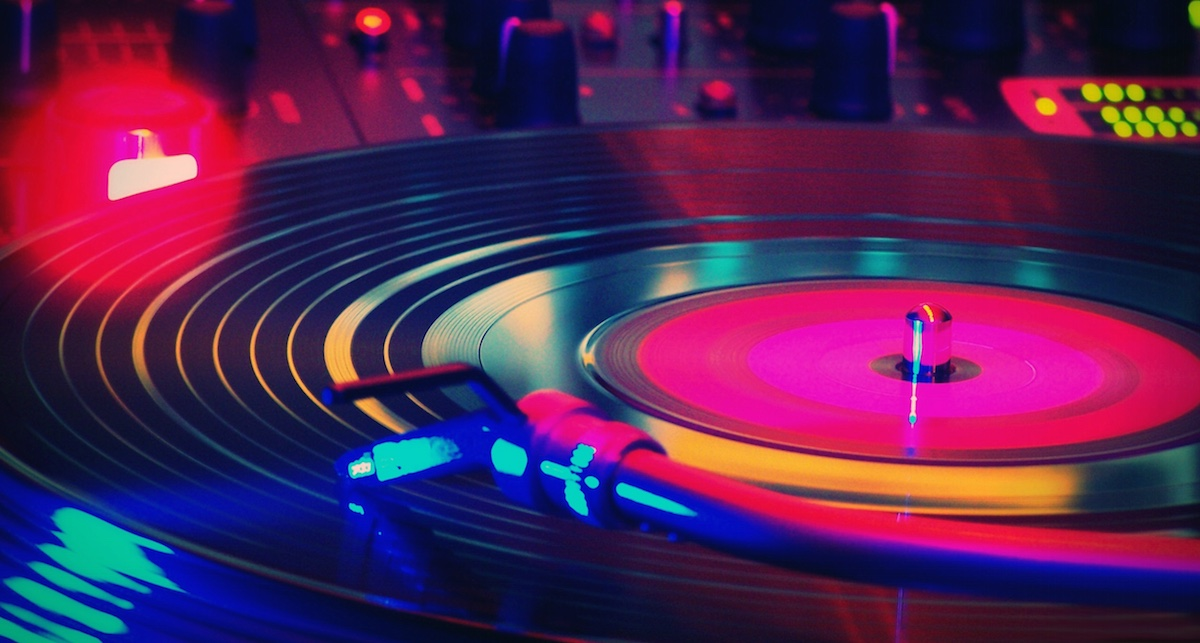 vinyl-music