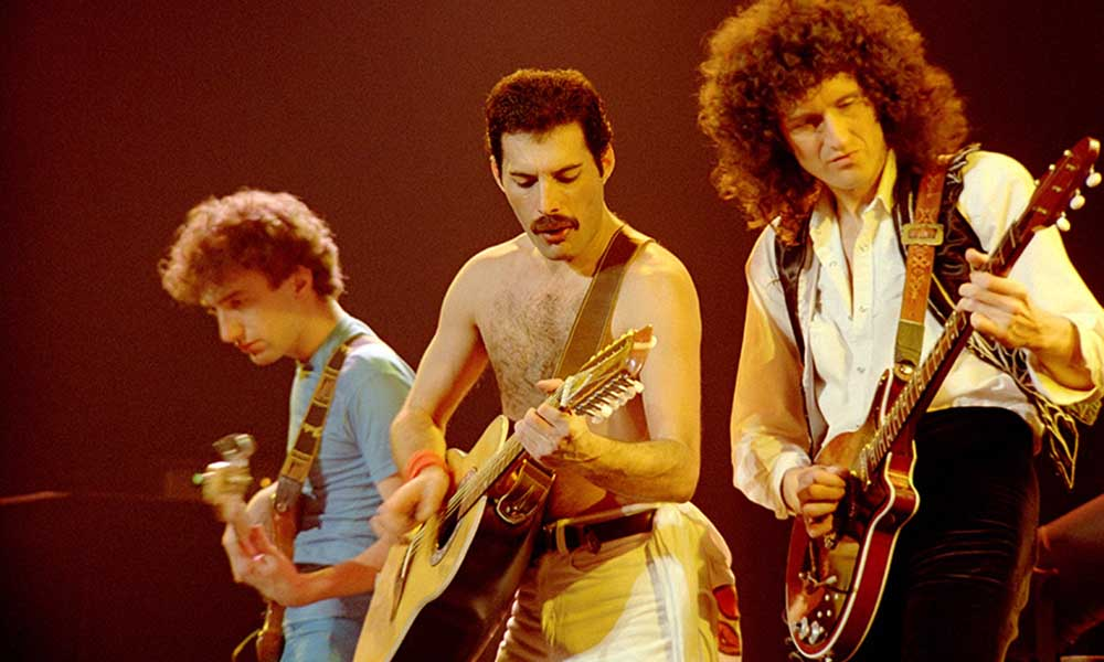 Queen-Featured