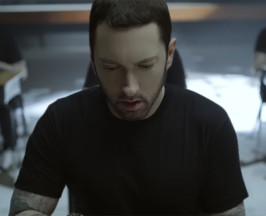 eminem-walk-on-water-video