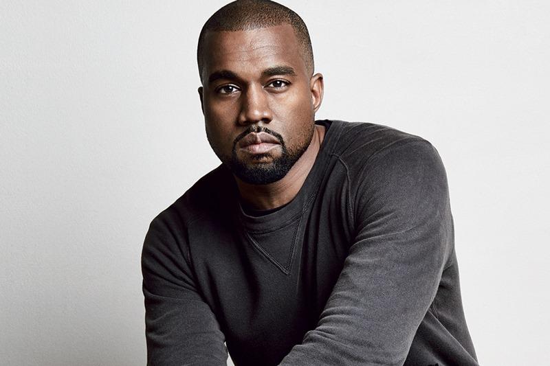 11 Kanye West