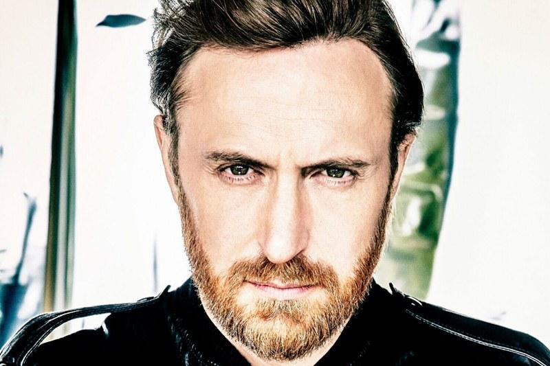4 David Guetta