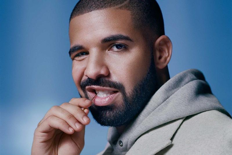6 Drake