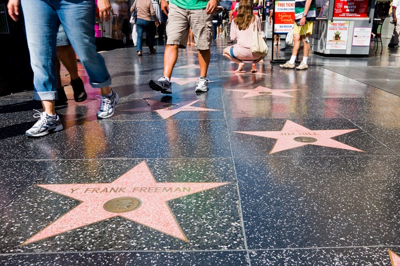 N-Sync-Walk-of-Fame