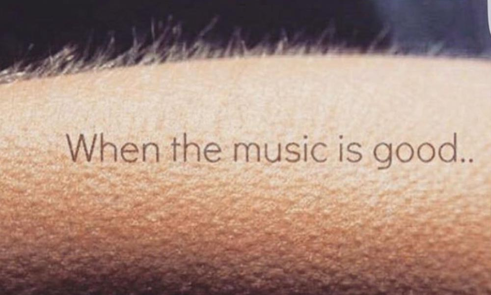 why-music-causes-goosebumps