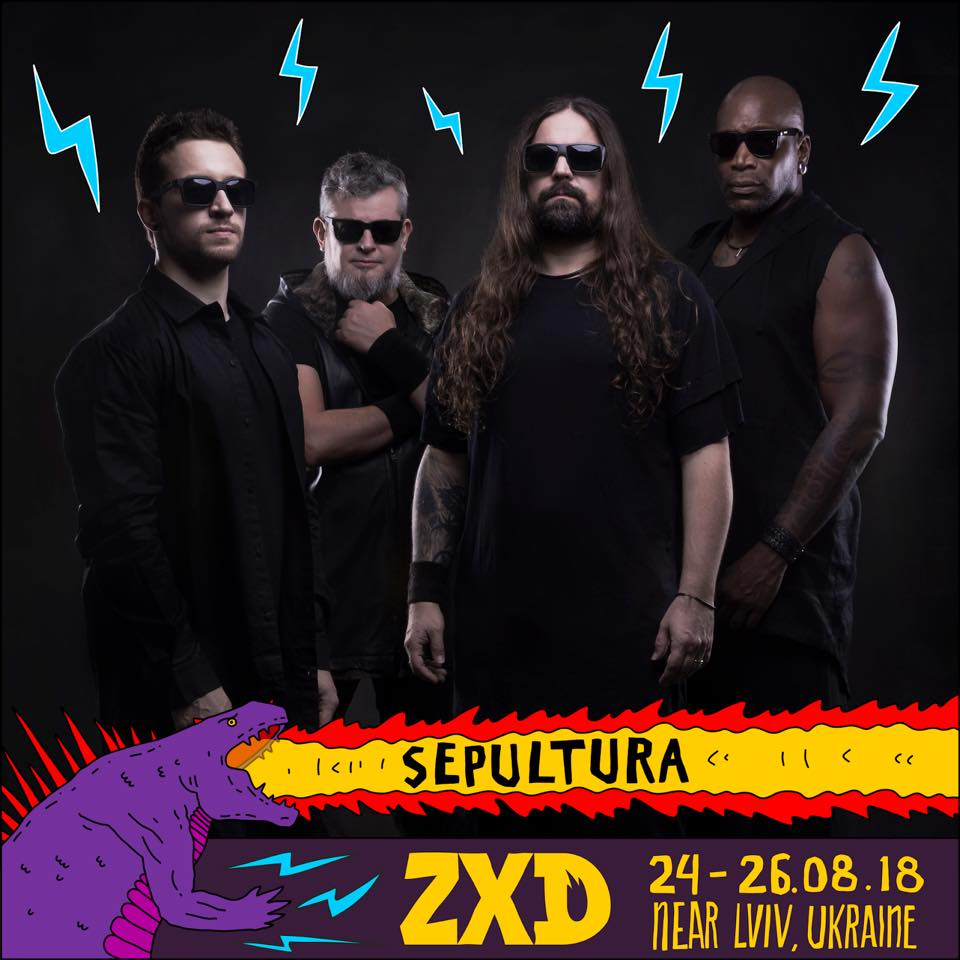 Sepultura-ZaxidFest