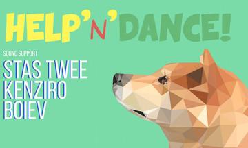 HELP'n'DANCE