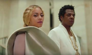 Jay-Z и Beyonce