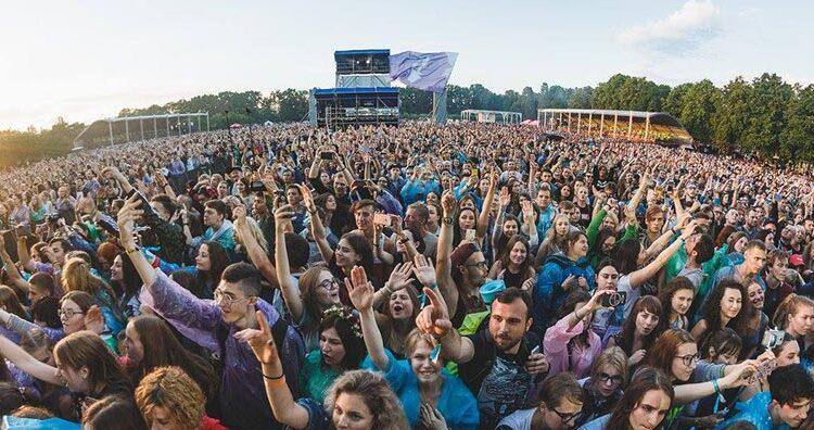 фесты и концерты