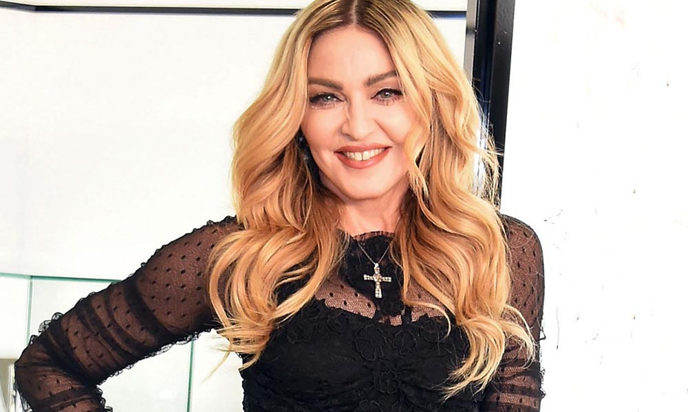 madonna-works-on-a-new-record