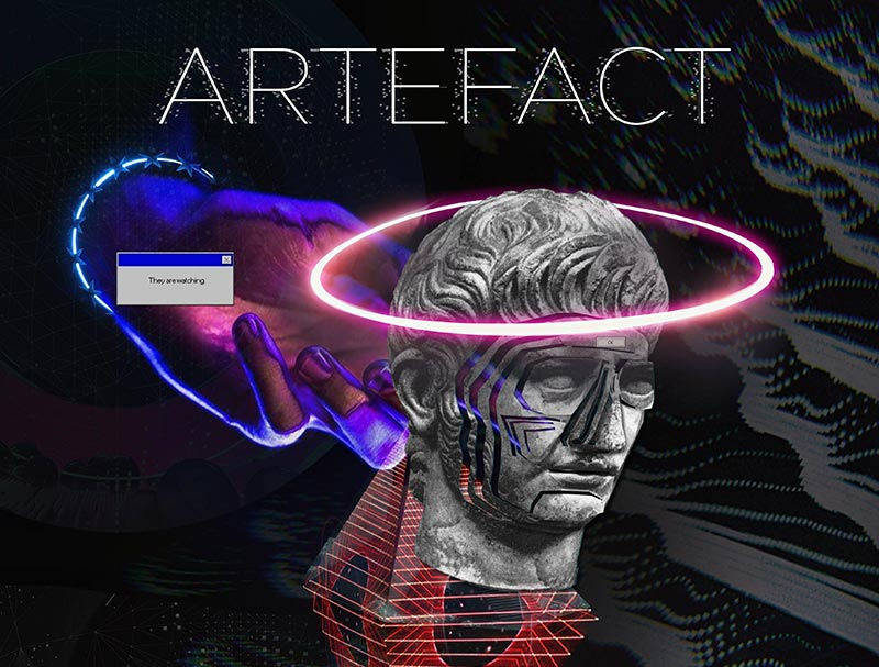 artefact-art-session