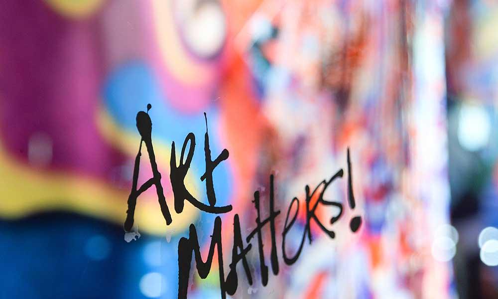 Art Matters-mosphere