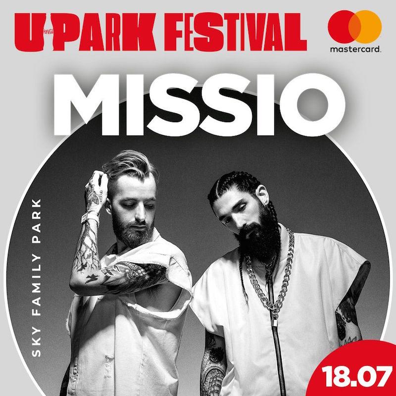 upark-missio
