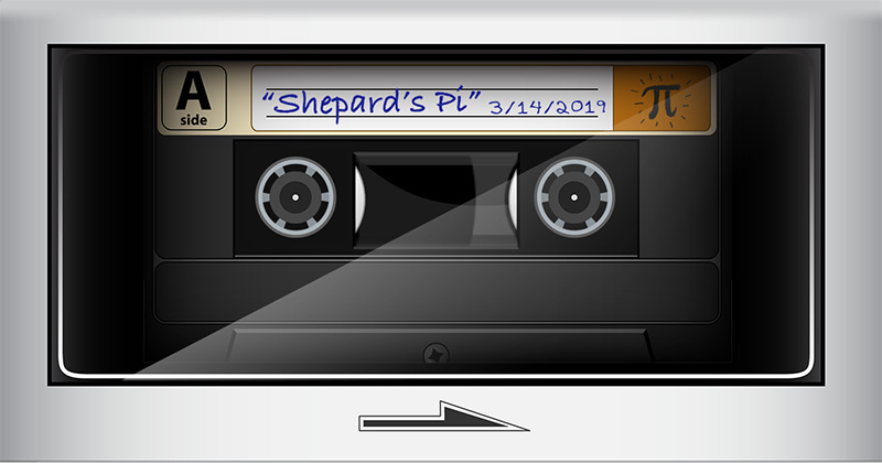 shepards-pi