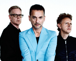 DVD Depeche Mode