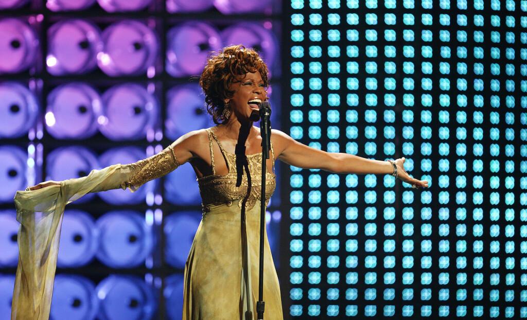 World Music Awards 2004
