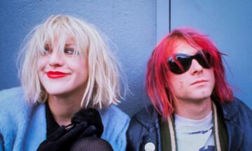 Courtney-Love-Kurt-Cobain
