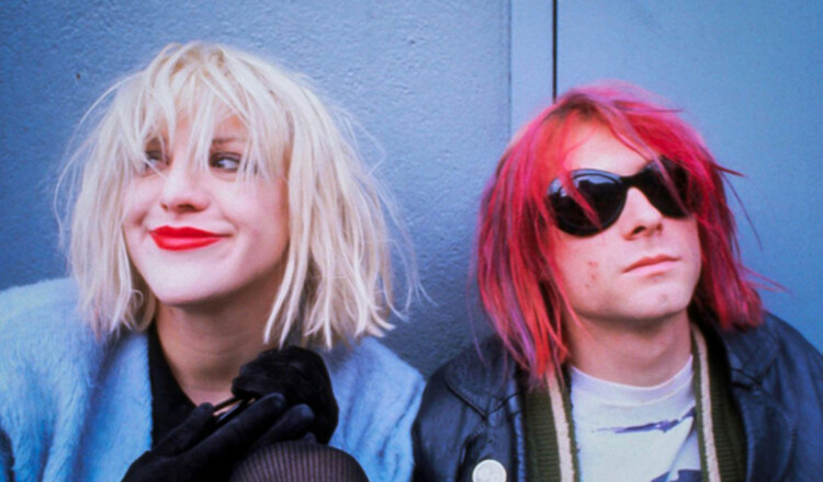 Courtney-Love-Kurt-Cobain