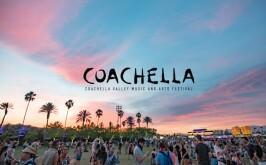 Coachella и Stagecoach