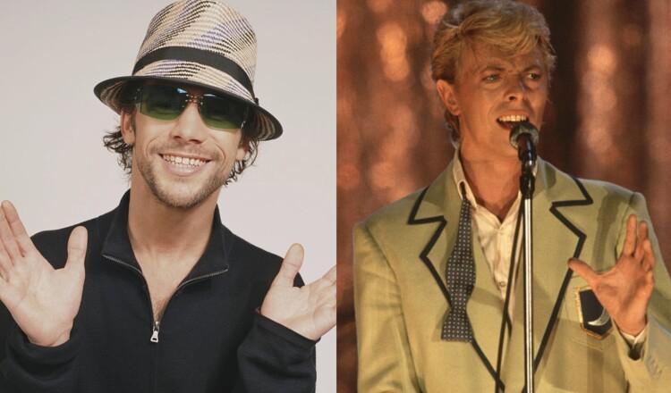 Jamiroquai переделал песню David Bowie