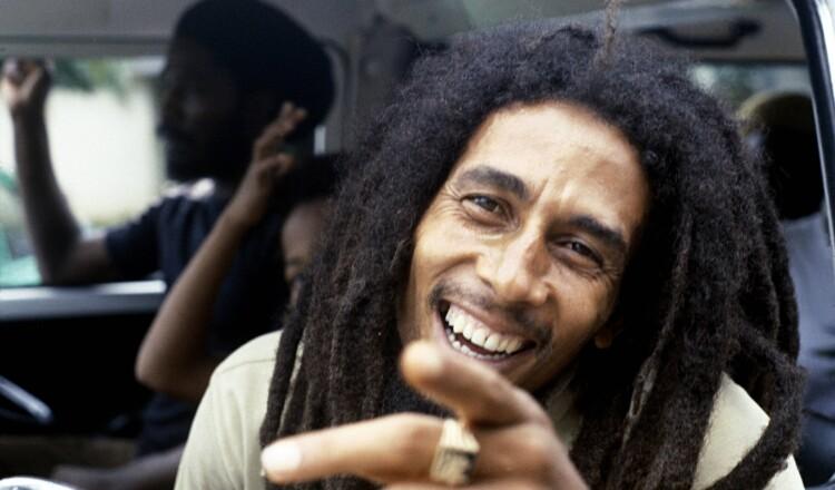 Bob Marley: Legacy