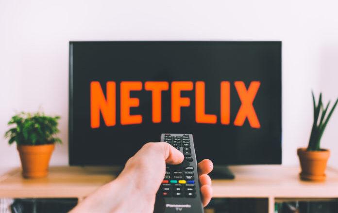 Netflix Party