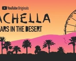 Coachella 20 Years in the Desert
