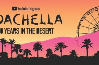 Coachella 20 Years in the Desert