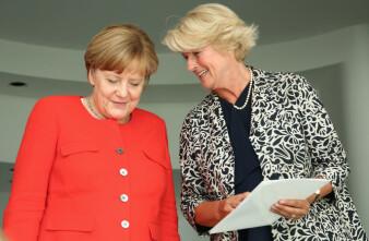 Германия представила ошеломляющий пакет помощи в размере 50 миллиардов евро