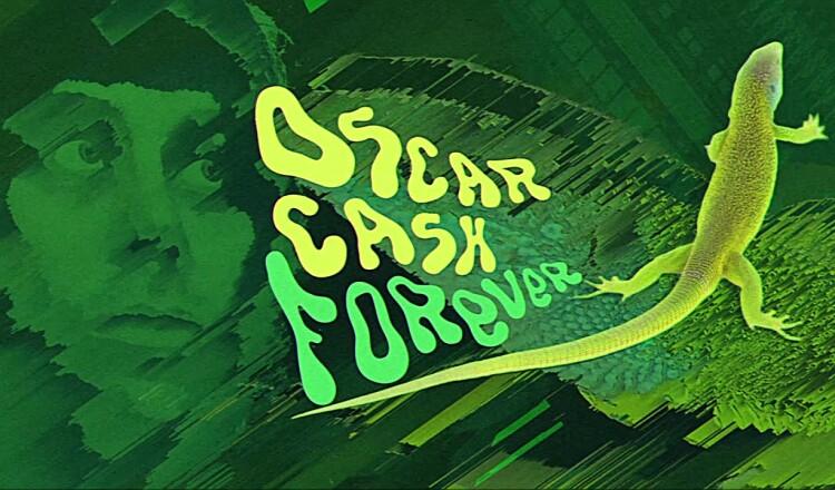 Oscar Cash Forever