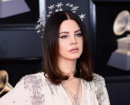 Lana Del Ray