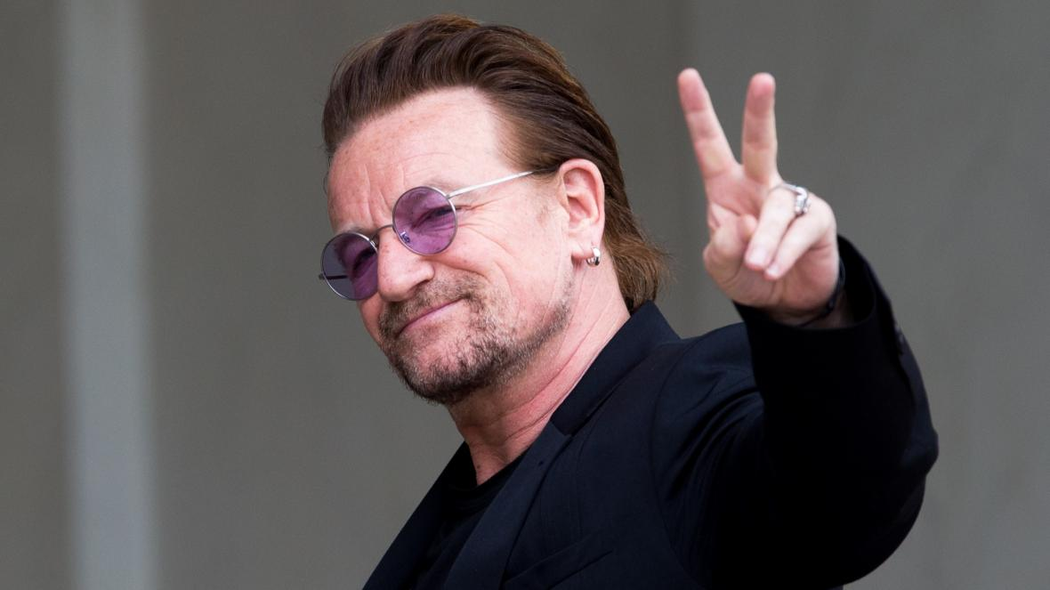 bono-60-songs-that-saved-my-life