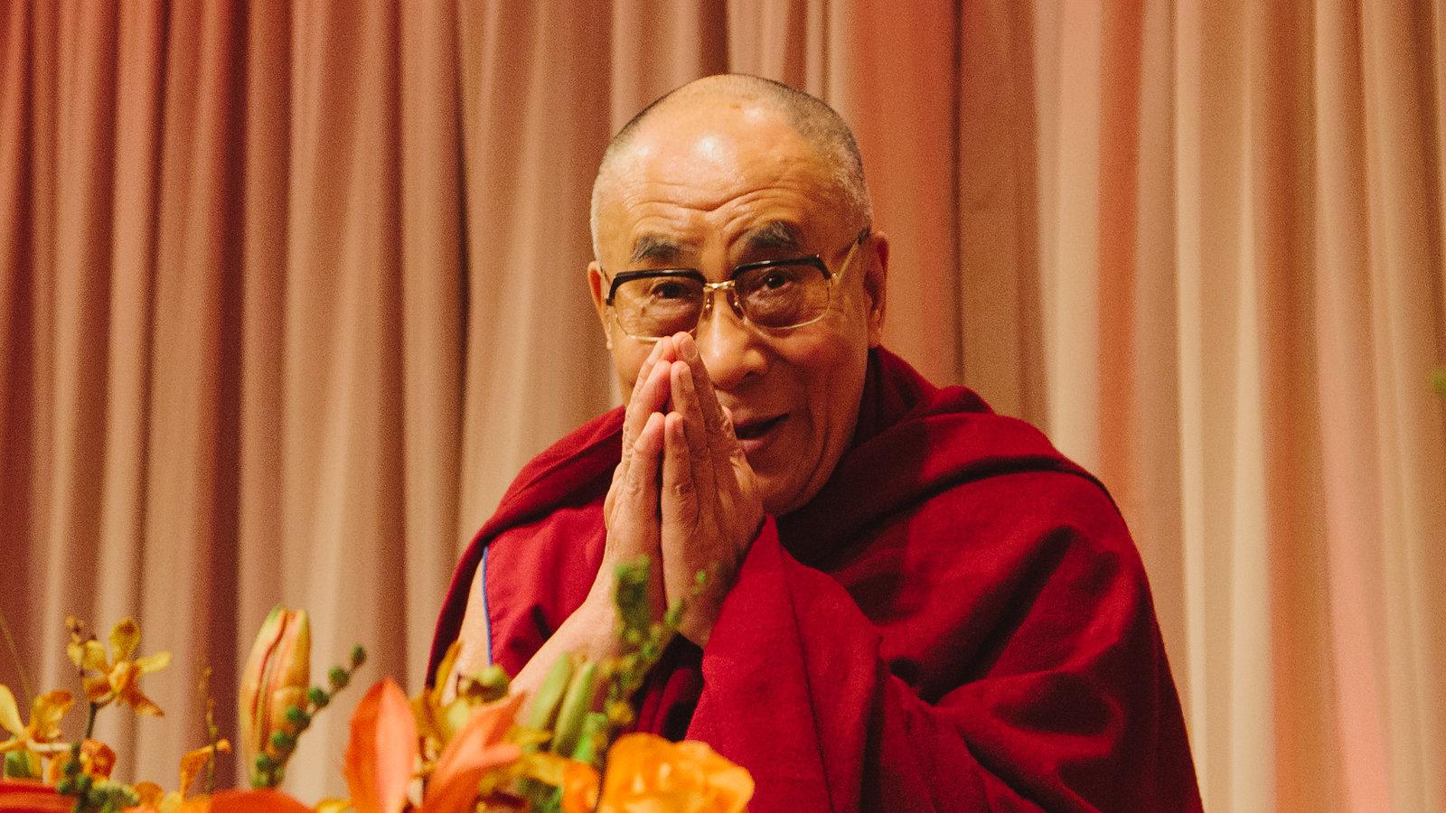 dalai-lama-inner-world-album