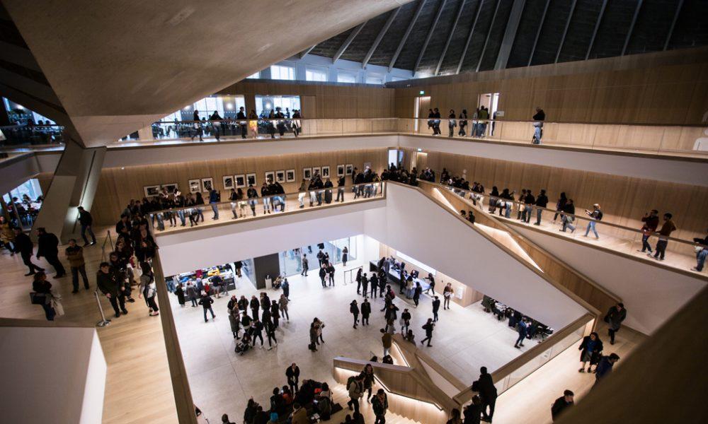 Музее Дизайна