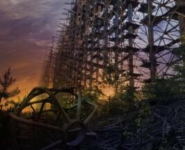 Звуки Чорнобиля