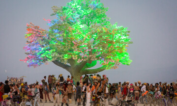 Burning Man Project