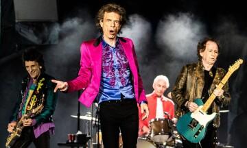 The Rolling Stones: Havana Moon