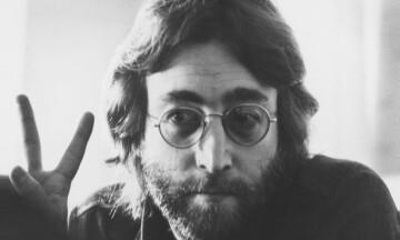 Джона Леннона
