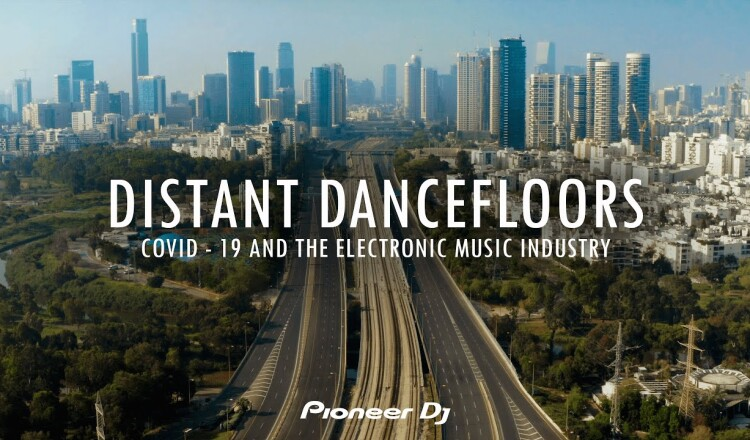Distant Dancefloors
