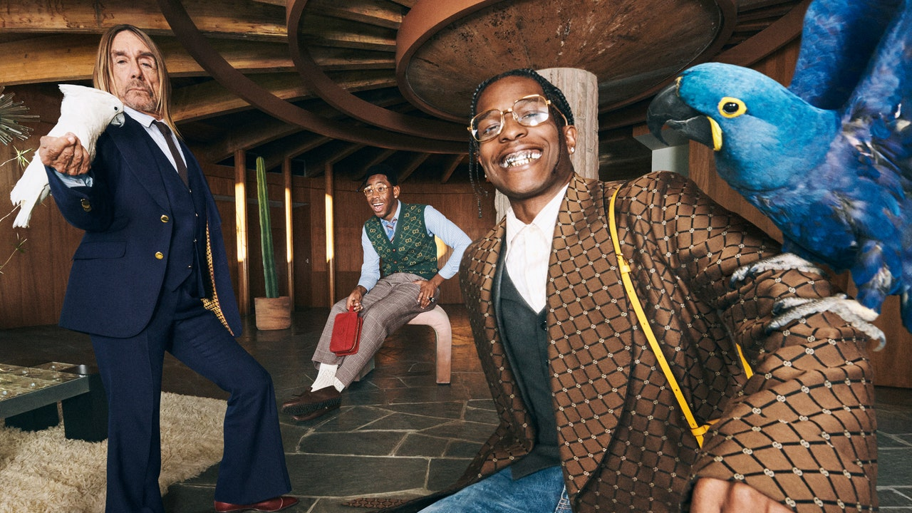 iggy-pop-asap-rocky-and-tyler-the-creator-in-gucci-advert