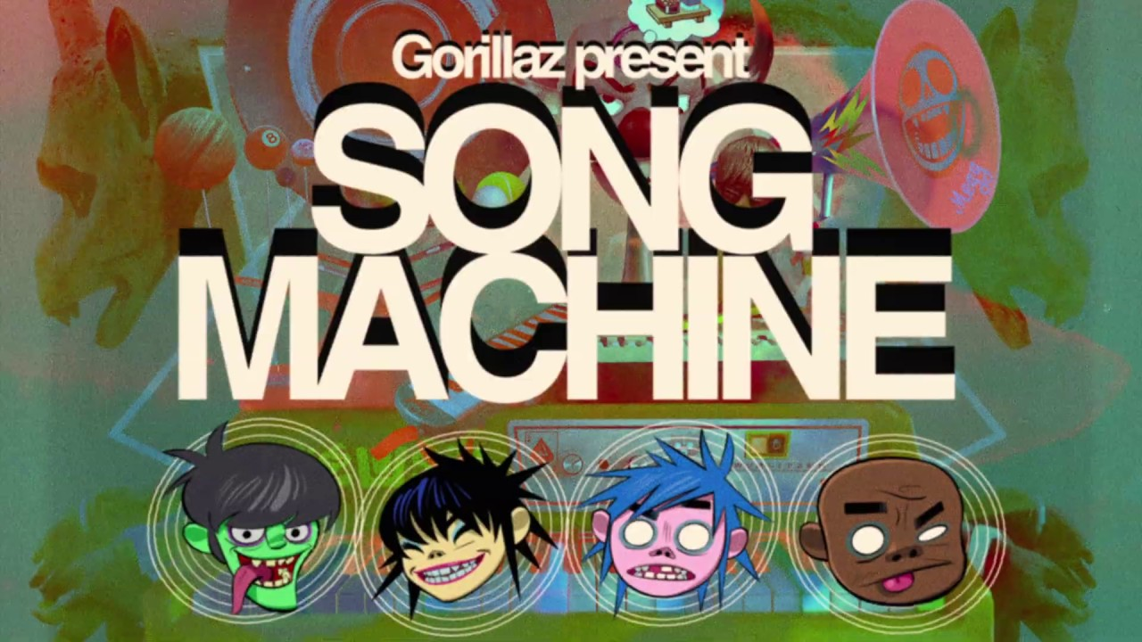 gorillaz-song-machine-season-one-strange-timez