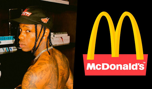 Travis Scott x McDonald's