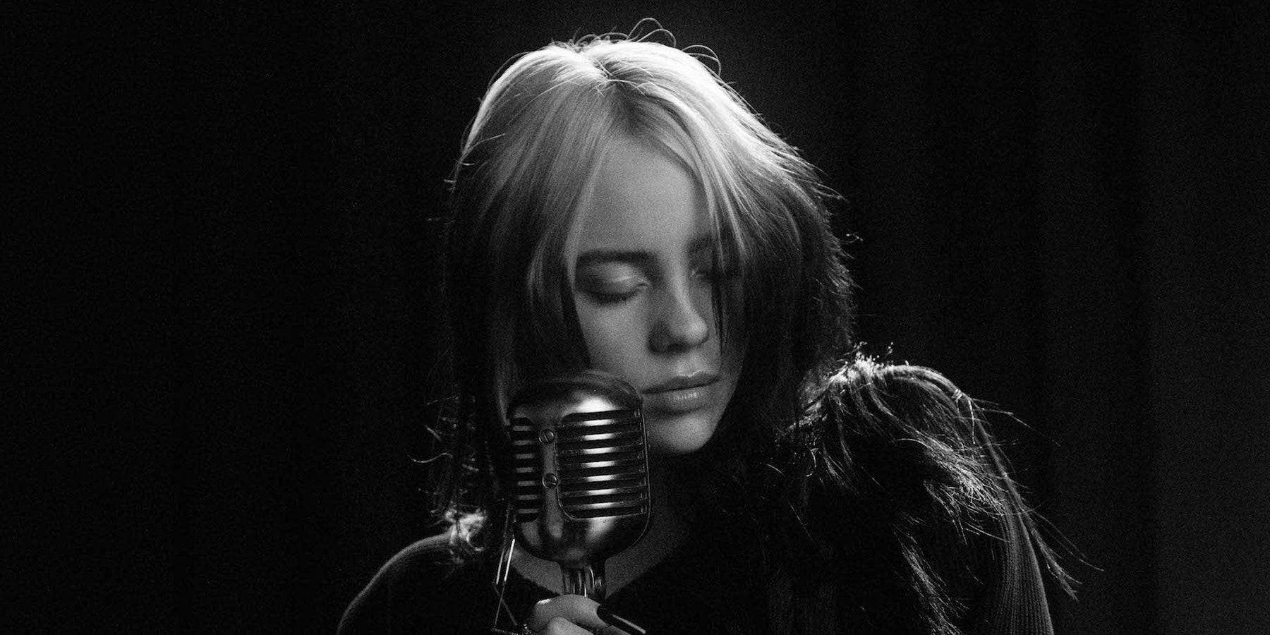 billie-eilish-no-time-to-die-music-video