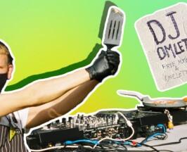 DJ Omlet