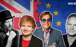 Британські артисти