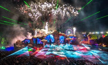 Tomorrowland Friendship Mix