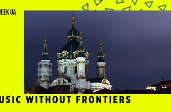 MUSIC WITHOUT FRONTIERS