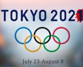 Олімпійські ігри 2021